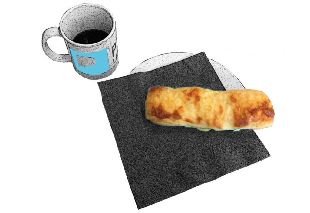 PIKSL Klub-Frühstück