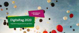 Digitaltag 2020 PIKSL Labor Bielefeld ist dabei